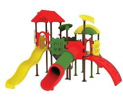 Outdoor Play Station