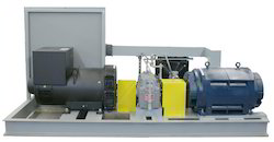 Motor Generator Sets