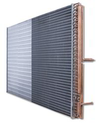 Air Conditioner Evaporator Coils