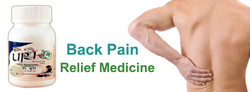 Back Pain Relief Medicine