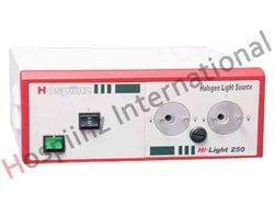 Laparoscopic Halogen Light Source