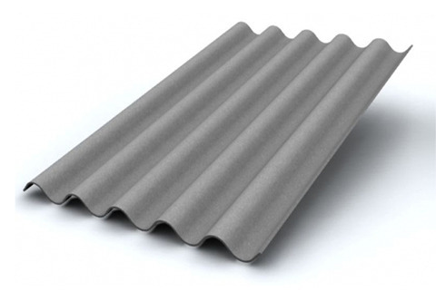 Asbestos Roofing Sheets At Rs 150 Meter Asbestos Cement