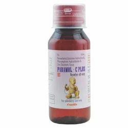 Paramol C Suspension