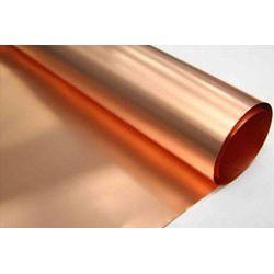 Electrodeposited Copper Foil