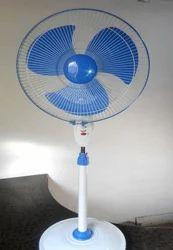 Stand Solar BLDC Fan