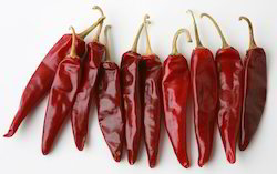 Bhiwapuri Red Chilli