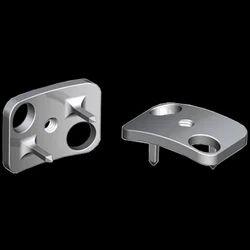 Staple Anterior Fixation, Titanium