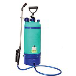 Marut Poly Hand Compression Sprayer