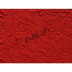 Red Synthetic Iron Oxide