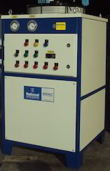 Oil Cooling Units