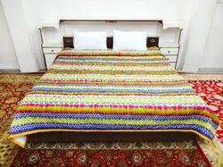 Cotton Printed Razai