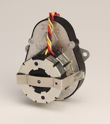 Unipolar Geared Stepper Motor