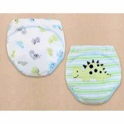 Interlock Baby Frilled Under Garments
