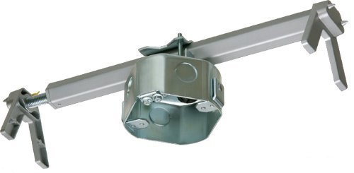 Fan Mounting Box - Ceiling Fan MS Mounting Box Manufacturer from Meerut