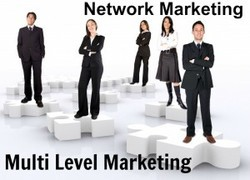 multi level marketing networking training