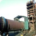 Coal Based DRI Plant Rotary Kiln