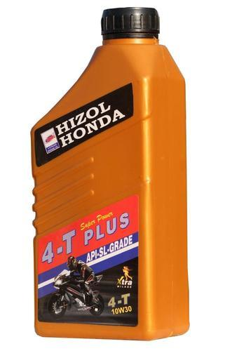 Hizol Honda 4T Plus Oil (10W30)