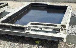 FRP Moulds for Concrete Casting