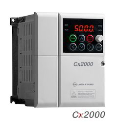 Variable Frequency Drive For Blowers