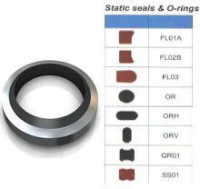 pneumatic static seals