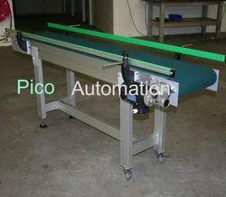 Aluminum Profile Belt Conveyor