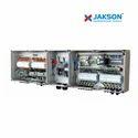 Jakson String Combiner Box