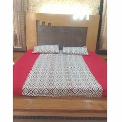 Handmade Bed-Sheet
