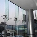 Glass Glazing Work