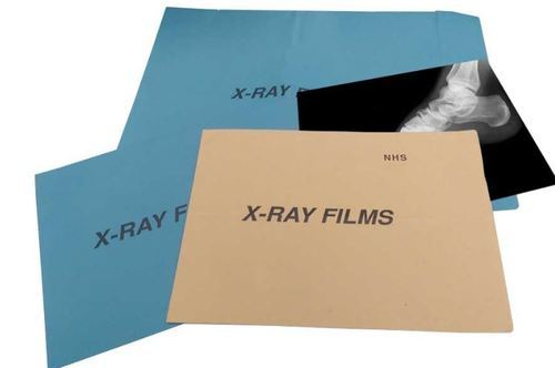 Image result for x-ray film bag