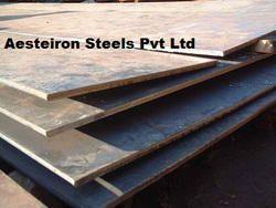 ASME SA302 Gr B Steel Plate