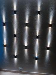 LED 1watt Up Light