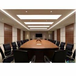 Conference Room Interior Designing Service