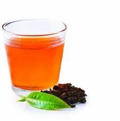 Natural Tea Flavors