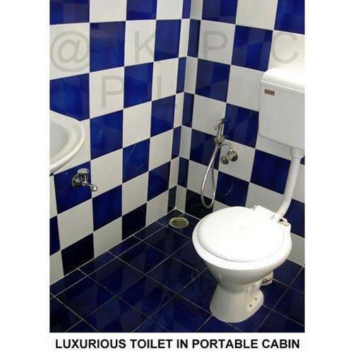toilet blocks poland
