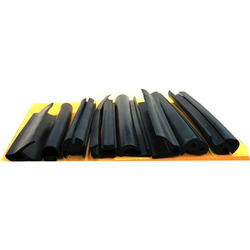 Bus Body Rubber Profiles