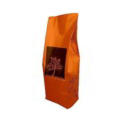 Designer Packaging Stand Up Pouch