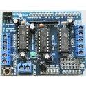 Arduino DC Motor Shield