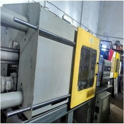 Jet Master 268 Ton Injection Moulding Machine
