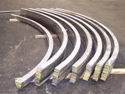 Heavy Plate Bending Services