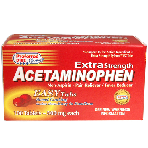 acetaminophen at best price in india