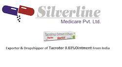 Tacrotor 0.03% Ointment