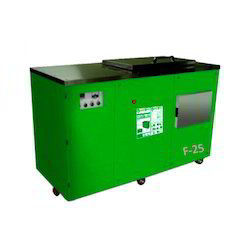 Waste Composting Machine