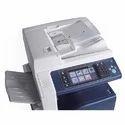 WC 7535 Xerox Machine
