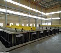 Fastener Galvanizing Plant
