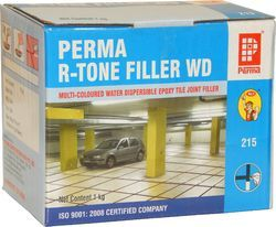 Tile Adhesive and Tile Joint Filler
