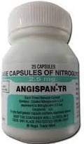 Angispan TR Capsule