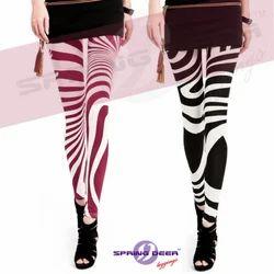 Full Printed Leggings
