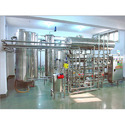 Mineral Water Plant Machinery