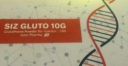 Siz Gluto 10G Glutathione IV