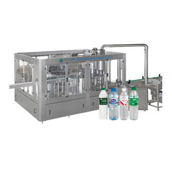 Semi Automatic Bottle Filling Machines